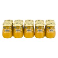 Beech-Nut Organic  Stage 2 Just Butternut Squash & Sweet Corn Baby Food, 4.25 oz, (Pack of 10)