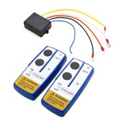 Wireless Winch Remote Controls