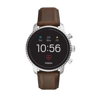 Fossil Gen 4 Smartwatch - Explorist HR