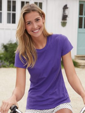 Hanes Nano-T Women's T-Shirt