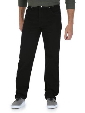 Wrangler Big Men's Regular Fit Jeans