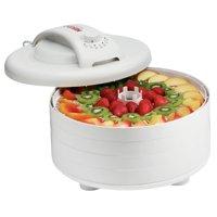Nesco FD-60 Snackmaster Express Food Dehydrator