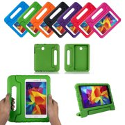 Galaxy Tab E 8.0 T377 Kids Case by KIQ Child-Friendly Fun Kiddie Tablet Cover