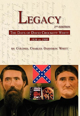 David Crockett Whitt Comes Home