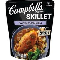 (3 Pack) Campbell's Skillet Sauces Chicken Marsala, 11 oz.