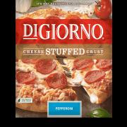DiGiorno Cheese Stuffed Crust Pepperoni Pizza, 22.2 oz