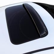 Fit Mazda Moon Roof Visor Moonroof / Sunroof Sun Vent Bug Deflector Rain Guard For 3 323 5 6 626 929 B2200 B2300 B2500 B