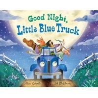 Deals on Good Night, Little Blue Truck