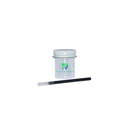 Toyota Camry 6p2 Classic Green Pearl Professional Touch Up Paint 1oz