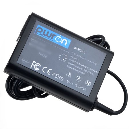 PwrON New AC to DC Adapter For ZOTAC SAM 102 Notebook Netbook Laptop Power Supply