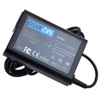 PwrON AC to DC Adapter For HP 735297-001 LCD LED Monitor Power Supply Cord