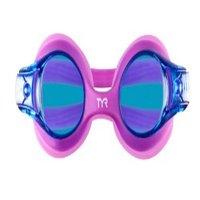 TYR Swimple Kids Goggle BERRY FIZZ
