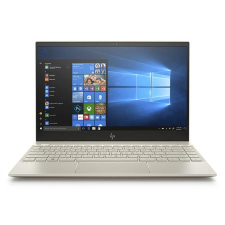 "HP Envy 13 Ultra Thin Laptop 13.3"" Full-HD, Intel Core i5-8250U, Intel UHD Graphics 620, 256GB SSD, 8GB SDRAM, Fingerprint reader, 13-ah0051wm"