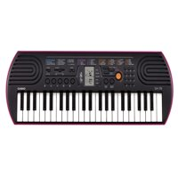Casio SA-78 44-Key Mini Personal Keyboard