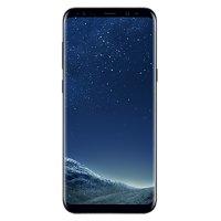 Straight Talk Samsung Galaxy S8 Plus 64GB Prepaid Smartphone, Black