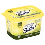 Unilever I Cant Believe Its Not Butter  Vegetable Oil Spread, 15 oz