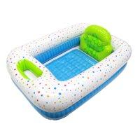 Parent's Choice Inflatable Safety Bathtub