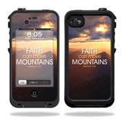 new product 8b57d 407d7 Lifeproof iPhone 4S Cases