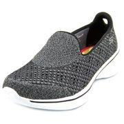 cc12d5f08dc Skechers Go Walk 4 Kindle Women US 5 Black Walking Shoe