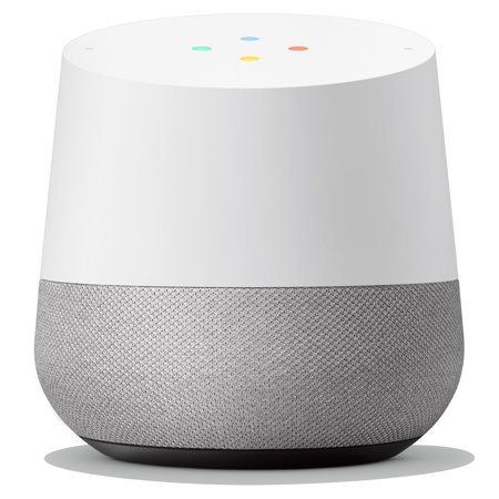 Google Home - Smart Speaker & Google Assistant
