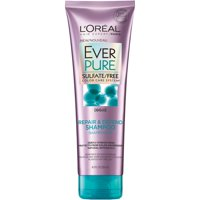 L'Oreal Paris EverPure Repair & Defend Shampoo, 8.5 Fl Oz