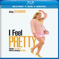 I Feel Pretty (Blu-ray + DVD + Digital)