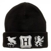bc425259b44 Beanie Cap - Harry Potter - Single Layer New Licensed kc419lhpt