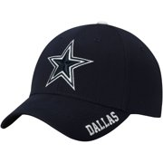 Men s Navy Dallas Cowboys Kingman Adjustable Hat - OSFA cbea1c0a9