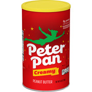 Peter Pan Creamy Peanut Butter (96 oz.)
