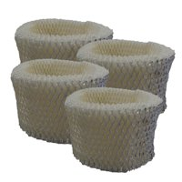 4 PACK Sunbeam SCM1100, SCM1701, SCM1702, SCM1762, SCM2409 Humidifier Filter Replace...