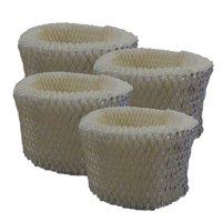 4 PACK Sunbeam SCM1100, SCM1701, SCM1702, SCM1762, SCM2409 Humidifier Filter Replace...
