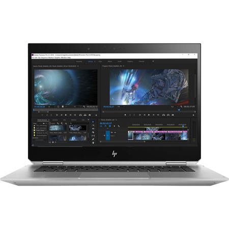 HP ZBook Studio x360 G5 15.6