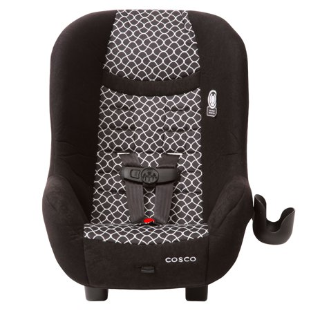 Cosco Scenera® NEXT Convertible Car Seat, (Stock Car Set)