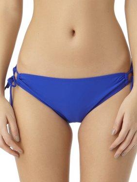 Collections by Women's Loop Side Tie Swim Swimsuit Bottom