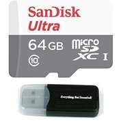 Sandisk Micro SDXC Ultra MicroSD TF Flash Memory Card 64GB 64G Class 10 for GoPro Hero