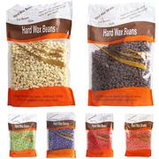 Best Facial Hard Waxes - 500g Hard Wax Beans No Strip Hot Film Review