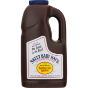Sweet Baby Ray's Barbecue Sauce, 160 oz