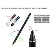 Bamboo Ink Pen Battery