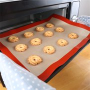 Baking Silicone Mat Non-stick Pad For Snack Cake Oil Pastry Bake-ware
