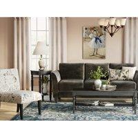 Charlton Home Patricia Curved Arm Sofa