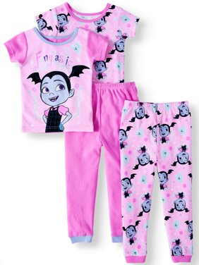 b00e42b86 Baby Pajamas - Walmart.com