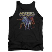 e4f32246f Masters Of The Universe Animated TV Series Villain Characters Adult Tank  Shirt
