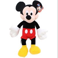 """Plush - Disney - Mickey Mouse 16"""" Clubhouse New Soft Doll Gifts Toys 105241"""