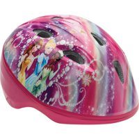 Bell Sports Disney Princess Toddler Bike Helmet