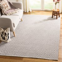 Safavieh Montauk Kimberlyn Geometric Diamond Area Rug or Runner