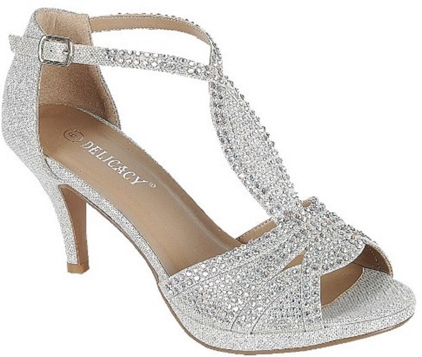 Evening Dresses Shoes