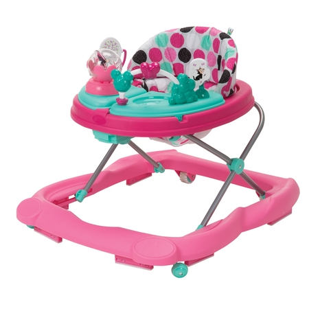 Baby Walkers Walking (Disney Baby Music & Lights™ Walker with Activity Tray, Minnie Dotty )