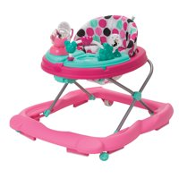 Disney Baby Music & Lights™ Walker with Activity Tray, Minnie Dotty