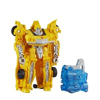 Transformers Bumblebee: Energon Igniters Power Plus Chevrolet Camaro Bumblebee