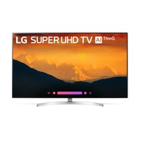 "LG 55"" Class 4K (2160) HDR Smart Super UHD TV w/AI ThinQ - 55SK9000PUA"